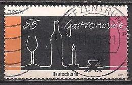 Deutschland  (2005)  Mi.Nr.  2457  Gest. / Used  (6gi22)  EUROPA - Used Stamps