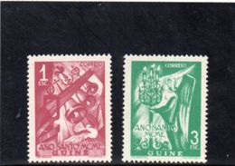 GUINEE PORT. 1950 * - Portuguese Guinea