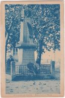 33. ST-VIVIEN-DE-MEDOC. Monument Aux Morts - Altri Comuni