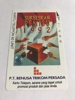 6:287  -  Indonesia - Indonésie
