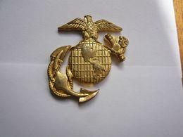 Big Pin S MILITAIRE A Voir - Militaria