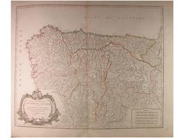 SPAIN. OLD DOCUMENTS - Espagne