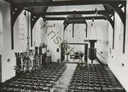 Mijnsheerenland - Ned. Herv. Kerk  [Z13-0.164 - Non Classificati
