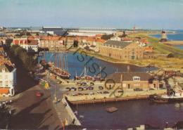 Vlissingen - Koopmans- En Vissershaven  [Z13-0.313 - Vlissingen