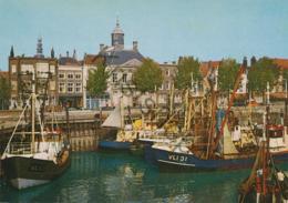 Vlissingen - Vissershaven  [Z13-0.328 - Vlissingen