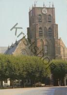 Geertruidenberg - Ned.Herv.Kerk  [Z13-0.583 - Geertruidenberg