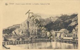 Dinant - Pendant La Querre 1914-1918 [Z13-0.972 - Dinant