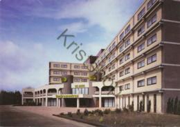 Mierlo - Hotel De Brug  [Z13-1.281 - Zonder Classificatie