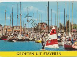 Staveren   [Z13-1.627 - Stavoren