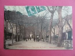 COTIGNAC  ( VAR )  N° 9 Les Allées Du Cours - Cotignac