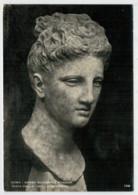 """ROMA   MUSEO  NAZIONALE  ROMANO   TESTA  DELLA  """"DEA""""  DI  BUTRINTO   (NUOVA) - Musea"""