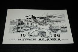 15959-                 ALASKA, HYDER 1896, CANAL TRADING CO. - Altri
