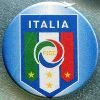 Pin Badge Italy Team - Calcio