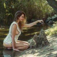 Thèmes > Illustrateurs & Photographes > Photographie De David Dubnitskiy Serie Russian Girls 17 REPRODUCTION Erotique - Illustrateurs & Photographes