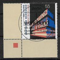BRD 2007  Mi.Nr. 2625 , 100 Jahre Deutscher Werkbund - Gestempelt / Fine Used / (o) - Gebraucht