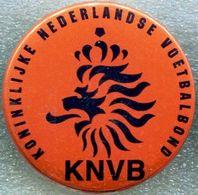 Pin Badge Netherlands Team - Calcio