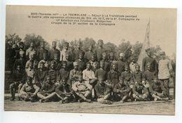 La Tremblade 13° Bataillon De Tirailleurs Malgaches - La Tremblade