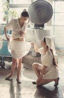 Thèmes > Illustrateurs & Photographes > Photographie De David Dubnitskiy Serie Russian Girls 11 REPRODUCTION Erotique - Illustrateurs & Photographes