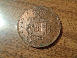 20 REIS 1848 - Portugal