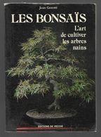 Genotti Les Bonsaïs - Garten