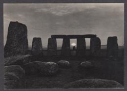 111153/ STONEHENGE, Sunrise - Stonehenge