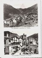 ANDORRE LA VIEILLE Vue Generale Vue Partielle - Andorra