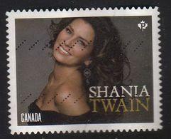 Canada - #2768 -  Used - Gebraucht