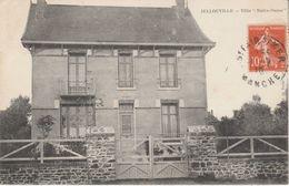 "50 - JULLOUVILLE - Villa ""Notre Dame"" - Frankrijk"
