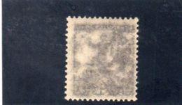 ROYAUME DES SERBES,CROATES ET SLOVENES 1919 * DECALCO - 1919-1929 Königreich Der Serben, Kroaten & Slowenen