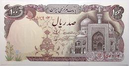 Iran - 100 Rials - 1982 - PICK 135 - NEUF - Iran
