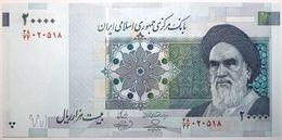 Iran - 20000 Rials - 2009 - PICK 150 Aa - NEUF - Iran