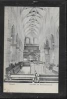 AK 0510  Urach - Inneres Der Amanduskirche / Verlag Benz Um 1909 - Bad Urach