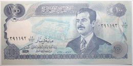 Iraq - 100 Dinars - 1994 - PICK 84a.1 - NEUF - Iraq