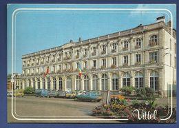 88. Vittel. L' Hôtel De Ville. 1987 - Vittel Contrexeville