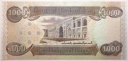 Iraq - 1000 Dinars - 2013 - PICK 99a - NEUF - Iraq