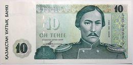 Kazakhstan - 10 Tenge - 1993 - PICK 10a - NEUF - Kazakhstan