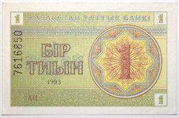 Kazakhstan - 1 Tyin - 1993 - PICK 1d - NEUF - Kazakhstan