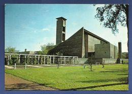 57. Maizières-les-Metz. Eglise Saint-Martin. 1987 - France