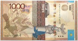 Kazakhstan - 1000 Tenge - 2014 - PICK 45a - NEUF - Kazakhstan