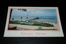 15970-                ALABAMA, FAIRHOPE - Etats-Unis