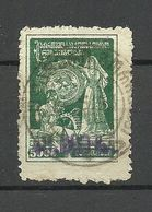 GEORGIEN Georgia 1923 Michel 43 A O - Géorgie