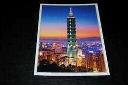 15978-                TAIWAN, TAIPEI CITY - Taiwan