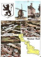 59-WORMHOUT- MULTIVUES - Wormhout