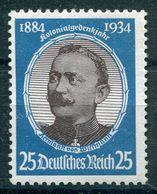 Deutsches Reich - Michel 543 Pfr.** - Germania
