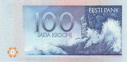 ESTONIA P. 79a 100 K 1994 UNC - Estonia
