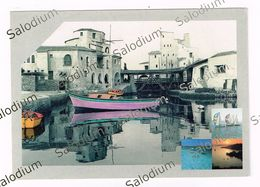 CALA DI VOLPE - COSTA SMERALDA - OLIBIA - SARDEGNA -  XXL CARD - Big Format - Olbia