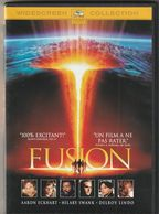 DVD Fusion - Action, Aventure