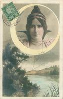Artiste Reutlinger   - Portrait Femme  N 2728 - Femmes