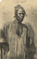Sénégal Type Foulah RV - Sénégal