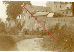 Ardennes Sedan 1917 -  Frankreich   (1-2)    -  Photo   Allemande 1914-1918 - War 1914-18